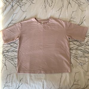 Aritzia Tops - Aritzia The Group Gloria t-shirt